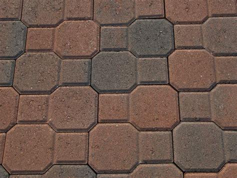 octagon patio pavers uni decor 174 concrete patio pavers boston ma concrete