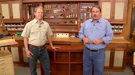 woodworks show the woodsmith shop second half season 7 sneak preview