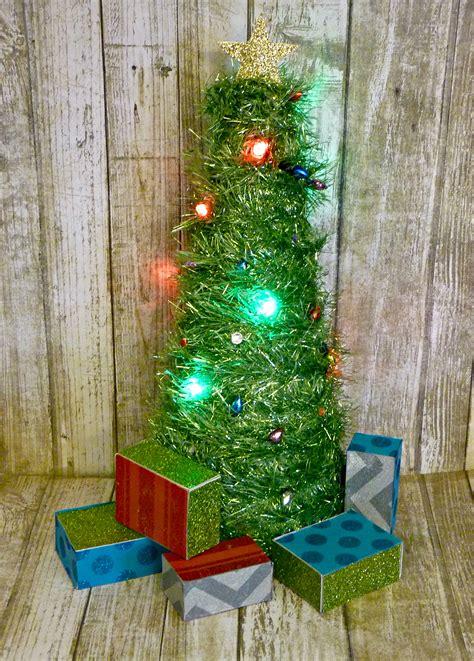 mini tree lights mini light up tree one artsy