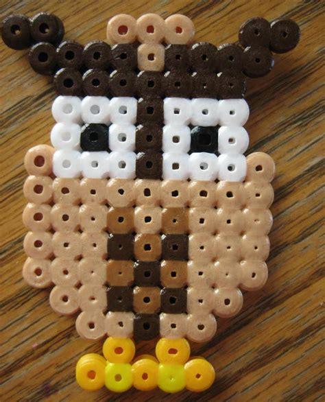 bead source 40 creative perler ideas