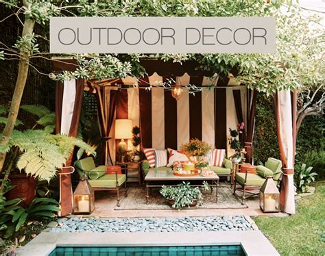 outdoor decorating outdoor decor photos home decoration club