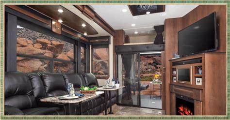 fifth wheel floor plans front living room front living room 5th wheel floor plans milroy fifth