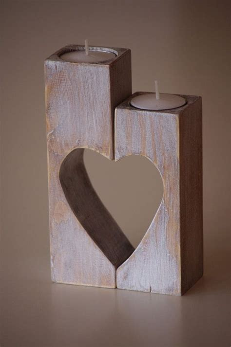 gifts for the woodworker 1000 ideas about wood candle holders on