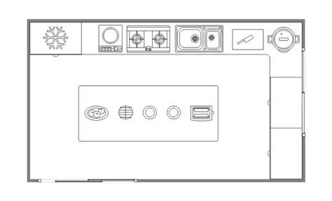 template for kitchen design simple kitchen layout free simple kitchen layout templates