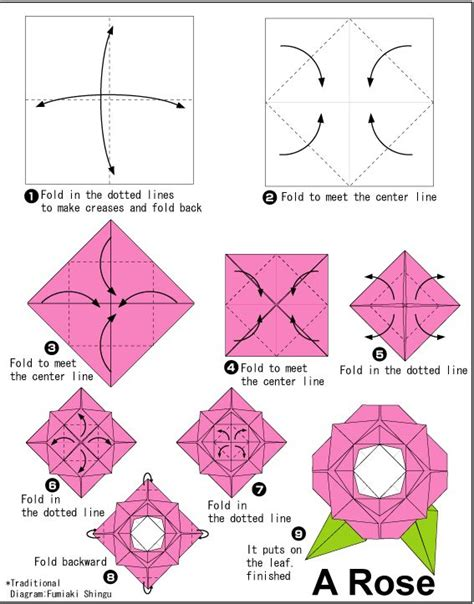 how to do flower origami origami flower 193 best origami flower images on