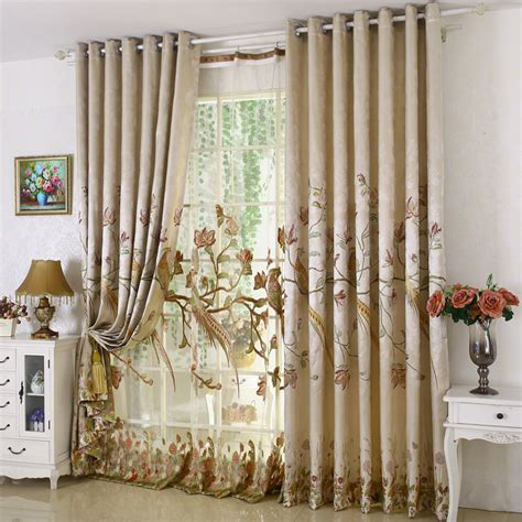 curtain sets living room living room curtain sets sale jacquard tulle curtain set