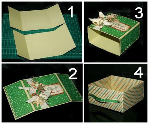 diy origami box how to diy origami paper gift box
