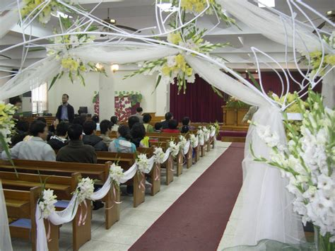 church decorating ideas for design ideas decorations of church for wedding decorating