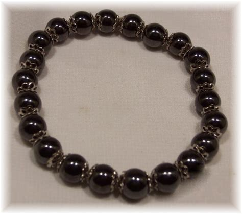 magnetic hematite a range of healing magnetic hematite jewellery and