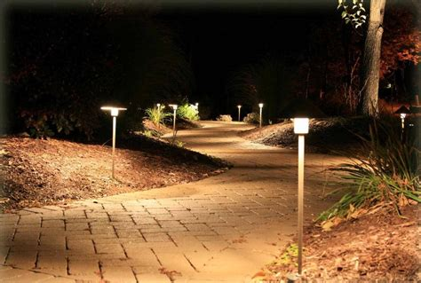 paradise led landscape lighting install low voltage led outdoor lighting free