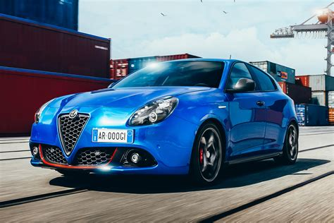 Alfa Romeo Julieta by New Alfa Romeo Giulietta Sport Released Auto Express