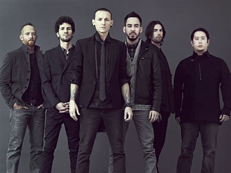 linkin park linkin park is now a tech incubator and venture capital