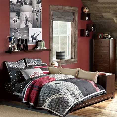 ultimate bookcase storage bed set ultimate bookcase storage bed set pbteen
