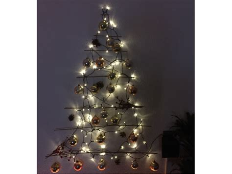 toom weihnachtsbaum toom kreativwerkstatt weihnachtsbaum an der wand