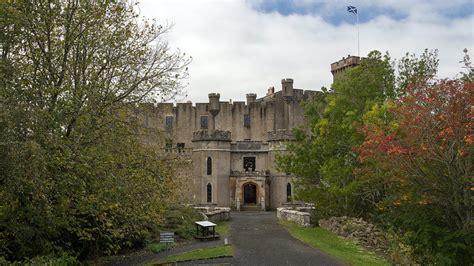 Der Garten über Dem Meer by Dunvegan Castle Stammsitz Der Macleods Auf