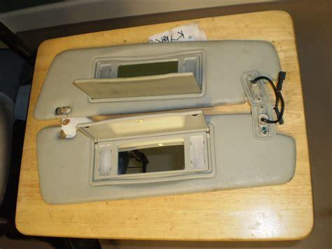 service manual 2004 saab 42133 sun visor repair service manual 2004 saab 42133 overhead