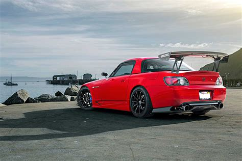 Honda S2000 by 2001 Honda S2000 Treat Yo Self Photo Image Gallery