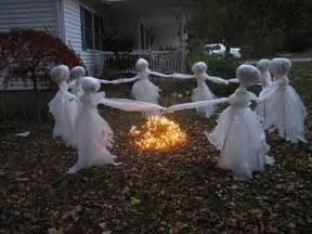 diy decorations decorating ideas scary