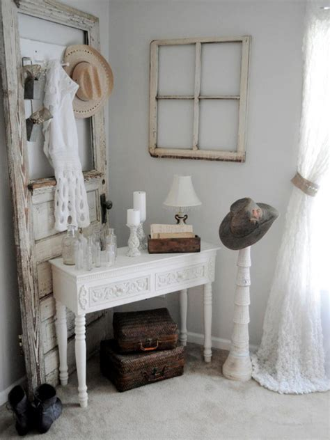 perfectly shabby chic accents accessories and vignettes hgtv
