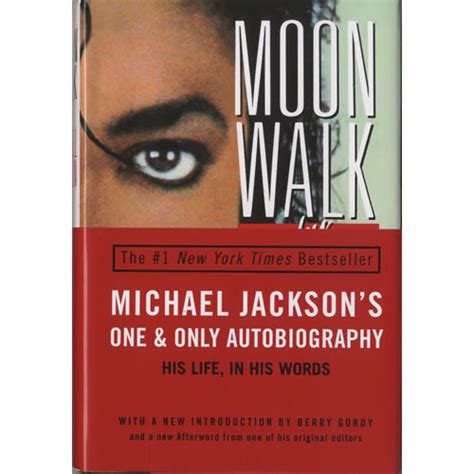 michael jackson picture book michael jackson moon walk us promo book 489045 9780307716989