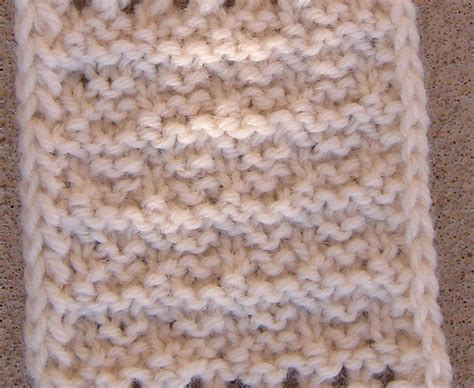 knit one row purl one row 3 row reversible knit purl iii of 3 row 1 and