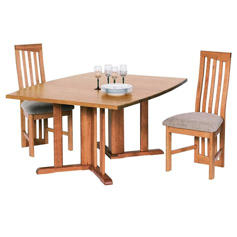 pedestal dining table modern modern pedestal dining table eco friendly boat top