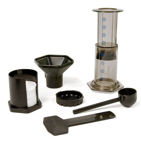 "Aerobie AeroPress Coffee & ""Espresso"" Maker (Aero Press)   Espresso Parts"