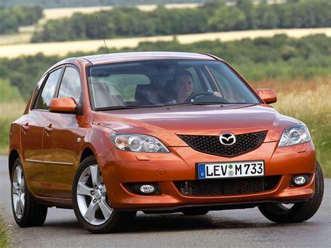 2005 Mazda 3 Hatchback Specs by Mazda 3 Axela Hatchback Specs 2004 2005 2006 2007