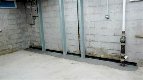 basement waterproofing technologies 6 questions to ask a basement waterproofing contractor