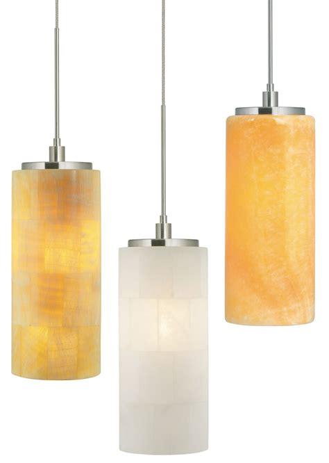 onyx pendant light lighting pd132 onyx cylinder transitional mini