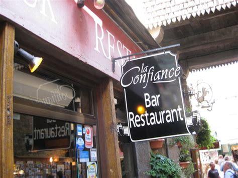 la confiance mont st michel restaurant reviews phone number photos tripadvisor