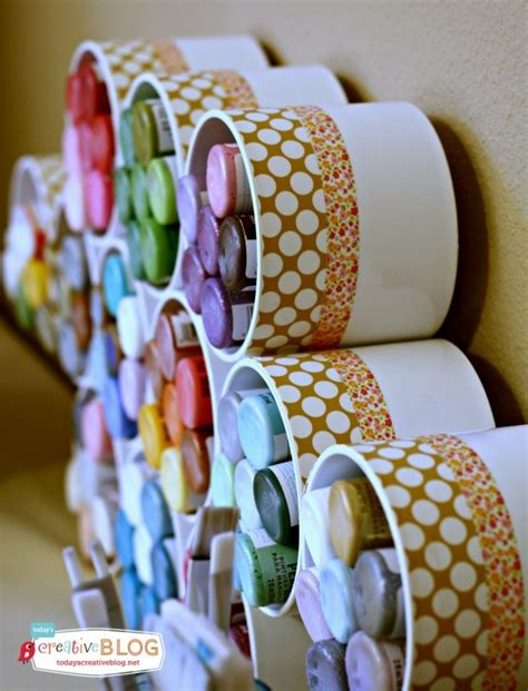 useful craft projects try these creative and useful pvc projects for your home