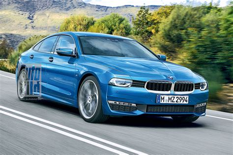 Bmw 2 Series Gran Coupe bmw 2 series gran coupe a cool alternative to the 3 series