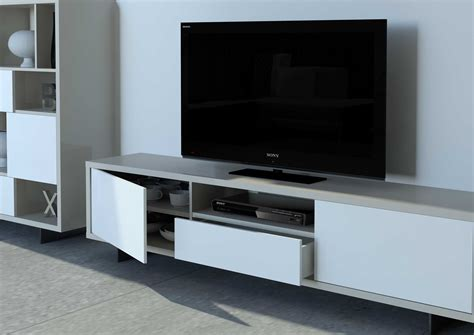 muebles de salones modernos muebles modulares para salones modernos con todos los detalles