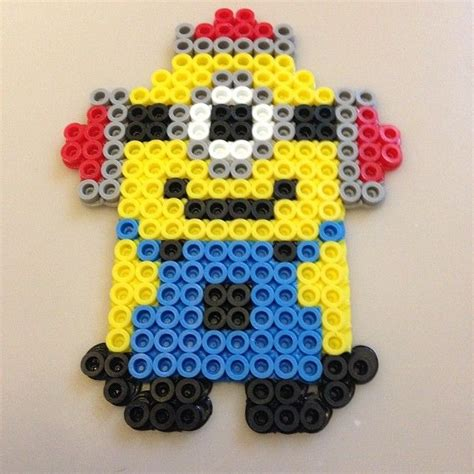 minion hama bead patterns 17 best images about minion on perler bead