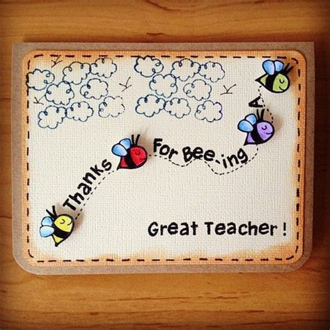 card ideas for teachers day 25 best ideas about teachers day card on