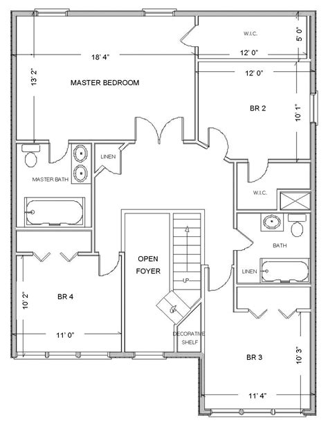 simple home plans free simple small house floor plans free house floor plan