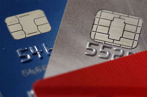 who makes chips for credit cards credit cards with chips become standard this week here now