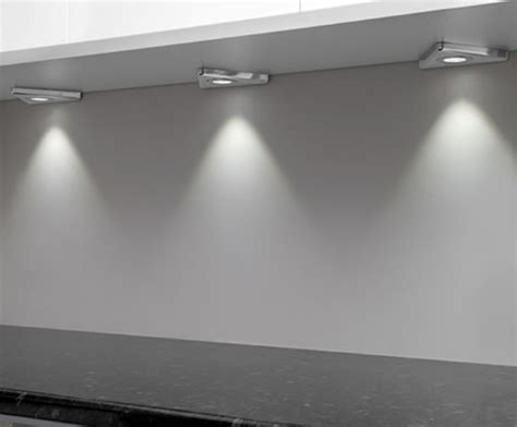 Kitchen Under Cabinet Led Lighting Kits como under cabinet led lights sycamore lighting esi