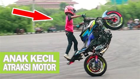 Modifikasi Motor Matic Untuk Freestyle by Top Modifikasi Motor Freestyle Terbaru Modifikasi Motor