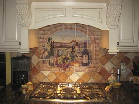 kitchen mural ideas 32 kitchen backsplash ideas remodeling expense