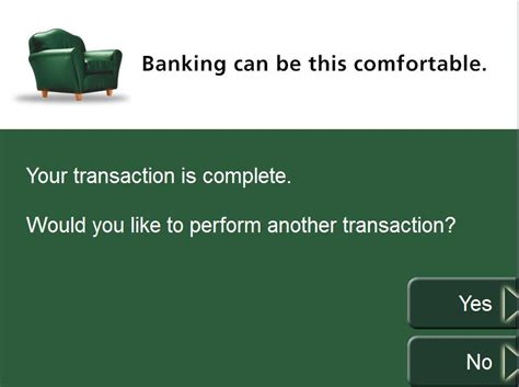 can you make a withdrawal without a debit card td canada trust green machine atm