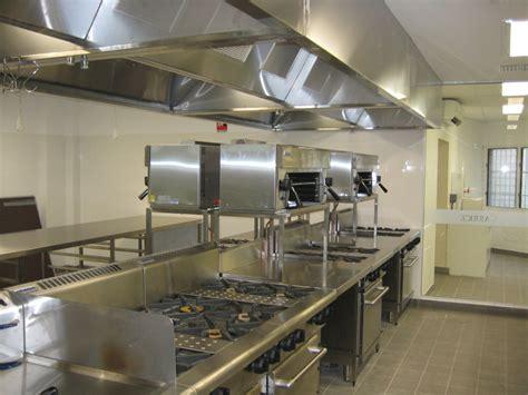 commercial kitchen exhaust design exhaust repair service tempe restaurant equipment