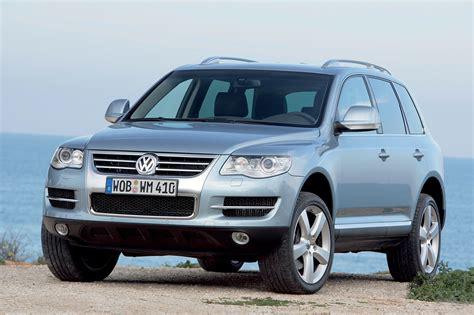 2008 Volkswagen Touareg 2 by 2008 10 Volkswagen Touareg 2 Consumer Guide Auto