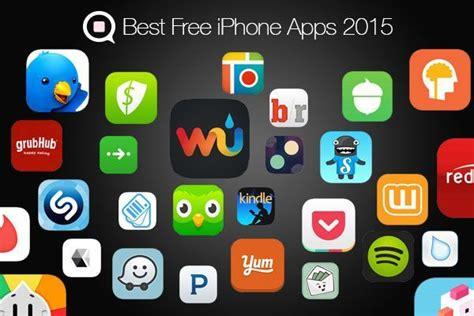 best app iphone best free iphone apps