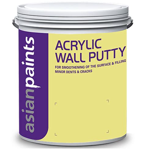 wall putty asian paints interior undercoats acrylic wall putty