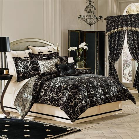 bedroom comforter black bedroom comforter and curtain sets with white