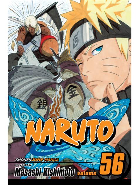 masashi kishimoto list volume 56 toronto library overdrive