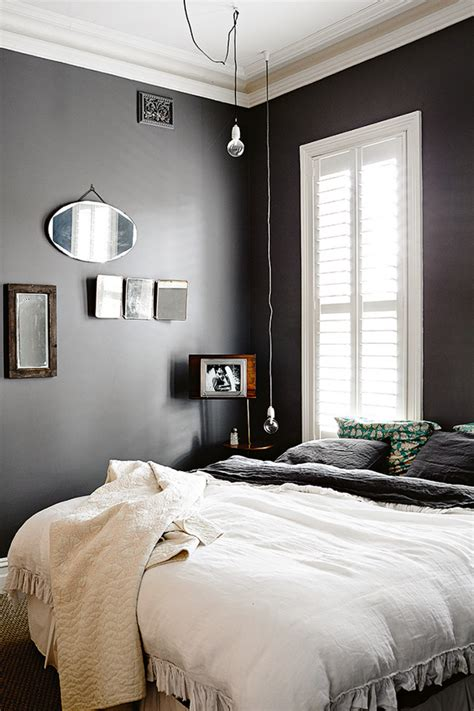bedroom and more 35 timeless black and white bedrooms that how to