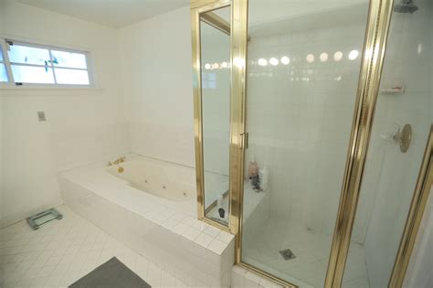 modern bathroom renovation master bathroom renovation before after the